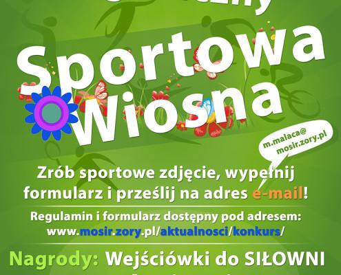 Sportowa Wiosna