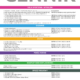 na grafice informacje o obowiązujących cenach w hali sportowej